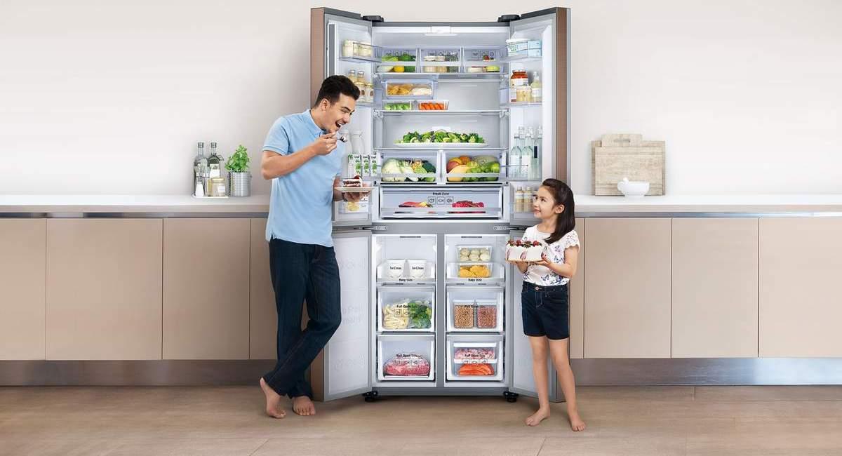 رقم مركز صيانة ثلاجات الاسكا تصليح الثلاجة alaska فى مصر