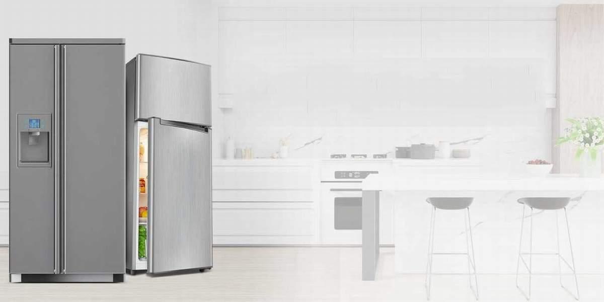 رقم مركز صيانة ثلاجات فريش تصليح الثلاجة fresh فى مصر