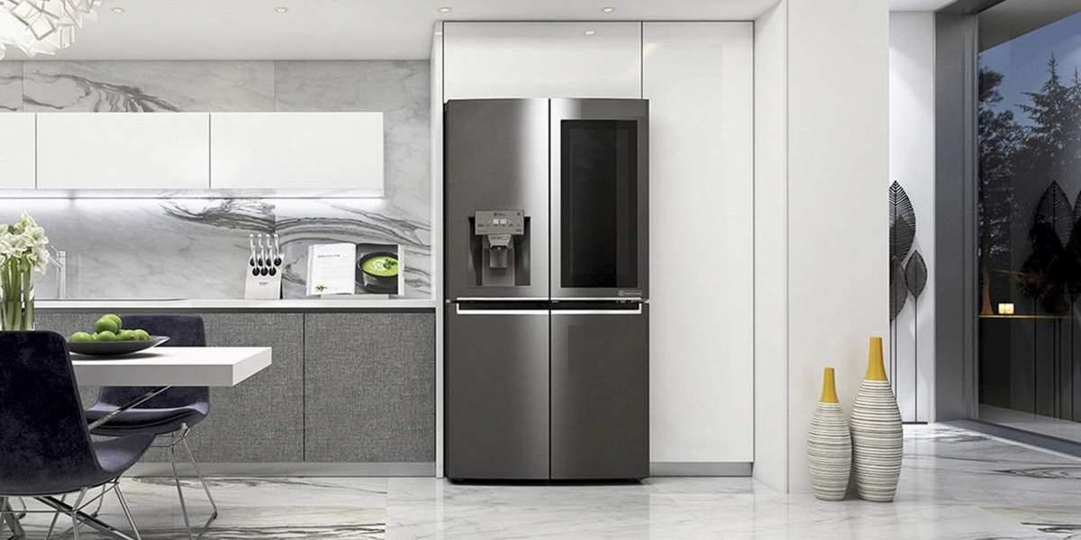 رقم مركز صيانة ثلاجات ال جي تصليح الثلاجة lg فى مصر