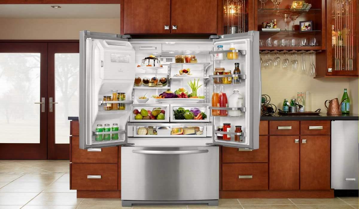 رقم مركز صيانة ثلاجات تصليح الثلاجة فى مصر